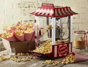 Home Theater Popcorn Kits