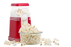 Best Rated Hot Air Popcorn Poppers