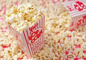 Popcorn Supplies for Popcorn Machines