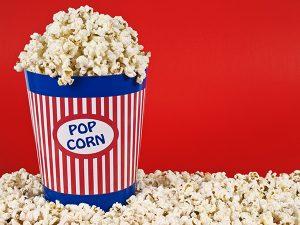 Popcorn Tubs & Buckets